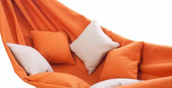 Льняные подушки
